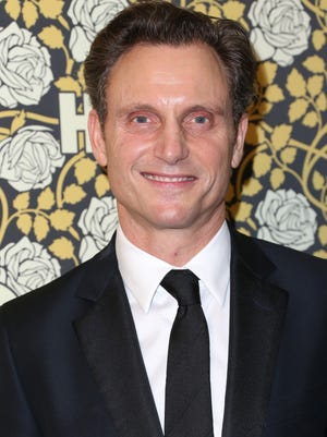 BEVERLY HILLS, CA - JANUARY 10: Actor Tony Goldwyn attends HBO's Post 2016 Golden Globe Awards Party at Circa 55 Restaurant on January 10, 2016 in Los Angeles, California.  (Photo by Frederick M. Brown/Getty Images)