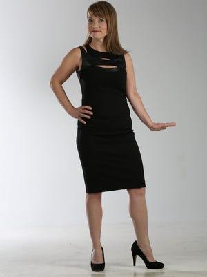 CJ reporter Christine Fellingham.