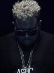 Trap and hip-hop producer Carnage is set to perform alongside two special guests on Saturday at the Neon Desert Music Festival.