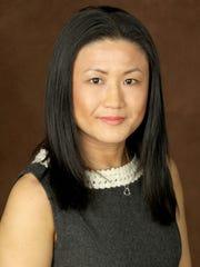 Joanne Wu