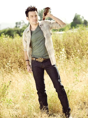 Country singer Ry Bradley will perform at Friday's Big Jamboree in Thousand Oaks, a fundraiser for Big Brothers Big Sisters of Ventura County.