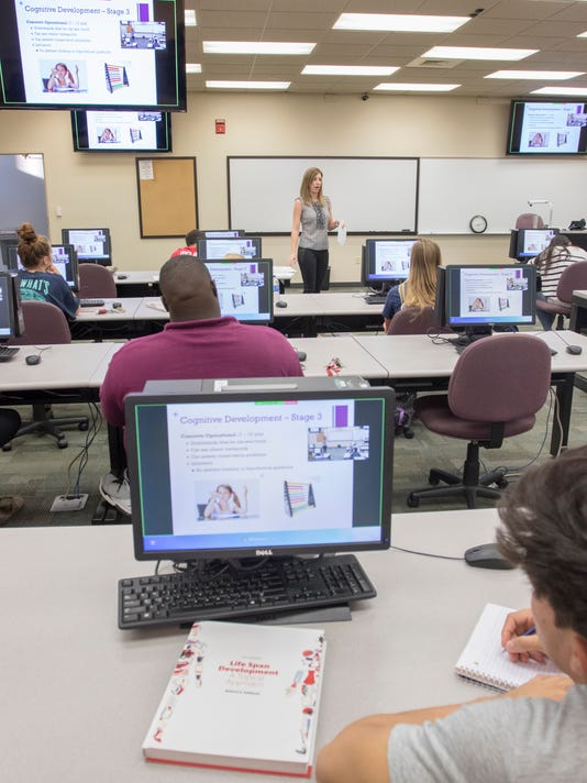 PSC Virtual Classroom