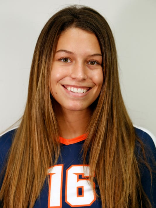Lindsey Larson