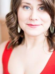 "Chelsea Marcantel wrote the play ""Airness,"" which is part of the 2017 Humana Festival of New American Plays at Actors Theatre of Louisville."