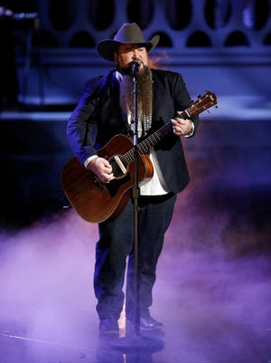 "Sundance Head is Blake Shelton's only remaining contestant on NBC's ""The Voice."""