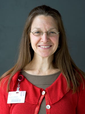 Eleanor Liebson is a licensed occupational therapist and driving rehabilitation specialist at the Cayuga Wellness Center and holds certifications in yoga therapy and instruction.