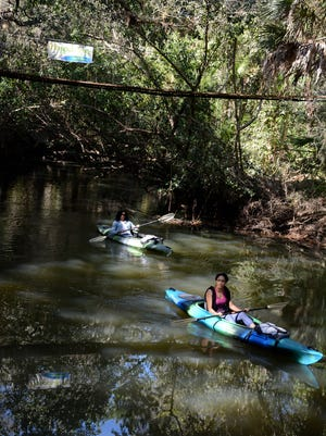 "The Happehatchee Center in Estero, ""a sanctuary for peace and healing,"" held an open house Saturday to welcome the public into their grounds along the Estero River."