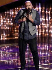 """""""The things I want from 'The Voice' are already coming true,"""" Vermont native Troy Ramey said of his time on the TV show."""