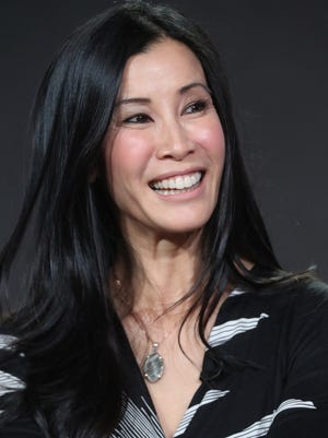 Journalist and human-rights activist Lisa Ling will be the featured speaker at the Women's Shelter of South Texas' sixth annual Great Expectations Speaker Luncheon from 11:30 a.m. to 1 p.m. Tuesday, June 27 at the American Bank Center.