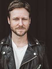 Acclaimed singer-songwriter Cory Branan celebrates his birthday with a concert at The Green Room at Crosstown Arts on Sunday.
