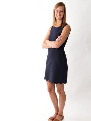 Elizabeth LaFleur, Reporter with The Greenville News in Greenville, SC