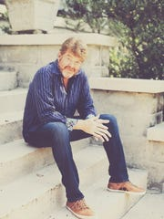 Mac McAnally began his career as a Muscle Shoals session