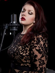 The jazz artist Jane Monheit will be part of the opening