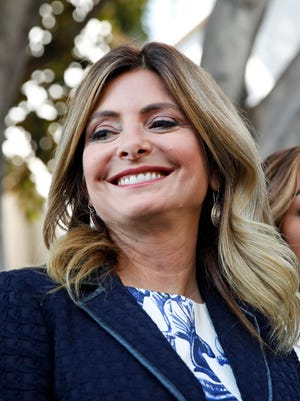 Lisa Bloom says she has resigned as an advisor to embattled producer Harvey Weinstein.