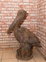 The Fat Pelican