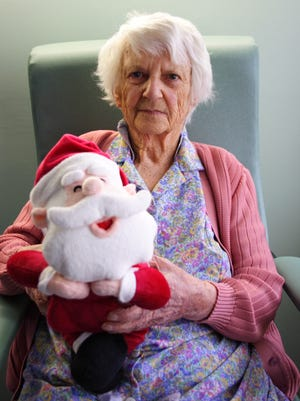 Many seniors are alone at Christmas and could really use the kindness of strangers to brighten up their holiday.