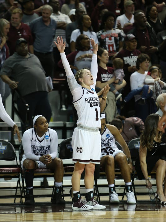 MSU-Oklahoma State Women's Basketball