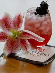 Oaks Lily