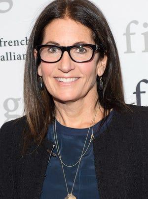 Bobbi Brown in 2015.