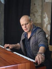 Mellotron Variations: John Medeski