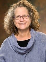 Hedy Weinberg