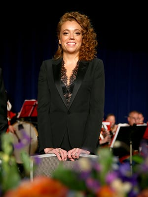 Michelle Wolf had the audience howling and wincing as entertainer for the 2018 White House Correspondents' Dinner on April 28.