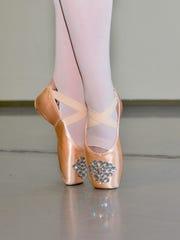 The Wichita Falls Ballet Theatre