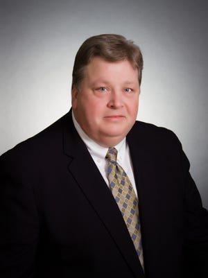 Judge Dan Sharp