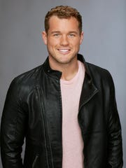 Colton Underwood.