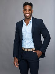 Lincoln Adim, a contestant on the current season of