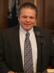 County Legislator Carl Albano supports giving discounts