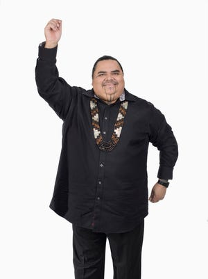Redding Rancheria Tribal Council Chairperson  Jack Potter Jr. will participate in this year's Dancing with the Stars, Shasta County Style.