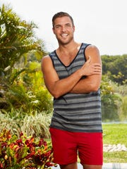 "Jordan Kimball from ""The Bachelorette"" season 14, starring"