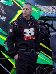 Joe Riedel of Ramona raced a sprint car for several years at Huset's, Riedel has sold most of his equipment and doesn't plan to race his own team again.