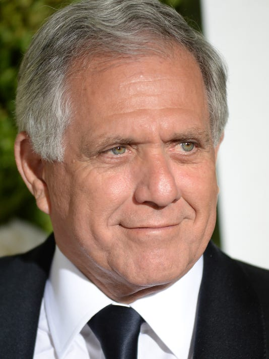 CBS vows to investigate Leslie Moonves sexual harassment claims