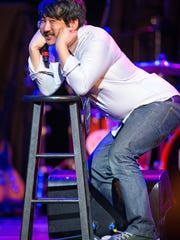Comedian Bobby Lee will appear Oct. 11-13 at Oxnard Levity Live.