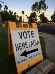 Latinos voters have historically faced obstacles at