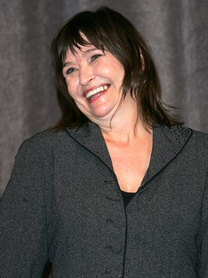 Actress and comedian Jan Hooks, a longtime 'Saturday Night Live' cast member, died on Oct. 9.