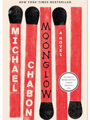 Moonglow, a novel by Michael Chabon