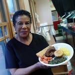 South Carolina woman's fish fry feeds church's culture, community's history