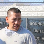 U.S. Border agents help nab suspected career criminal near Columbus, NM