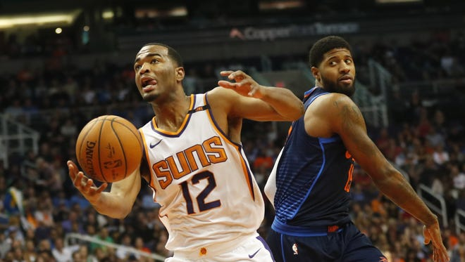 Will T.J. Warren be back with the Suns next season?