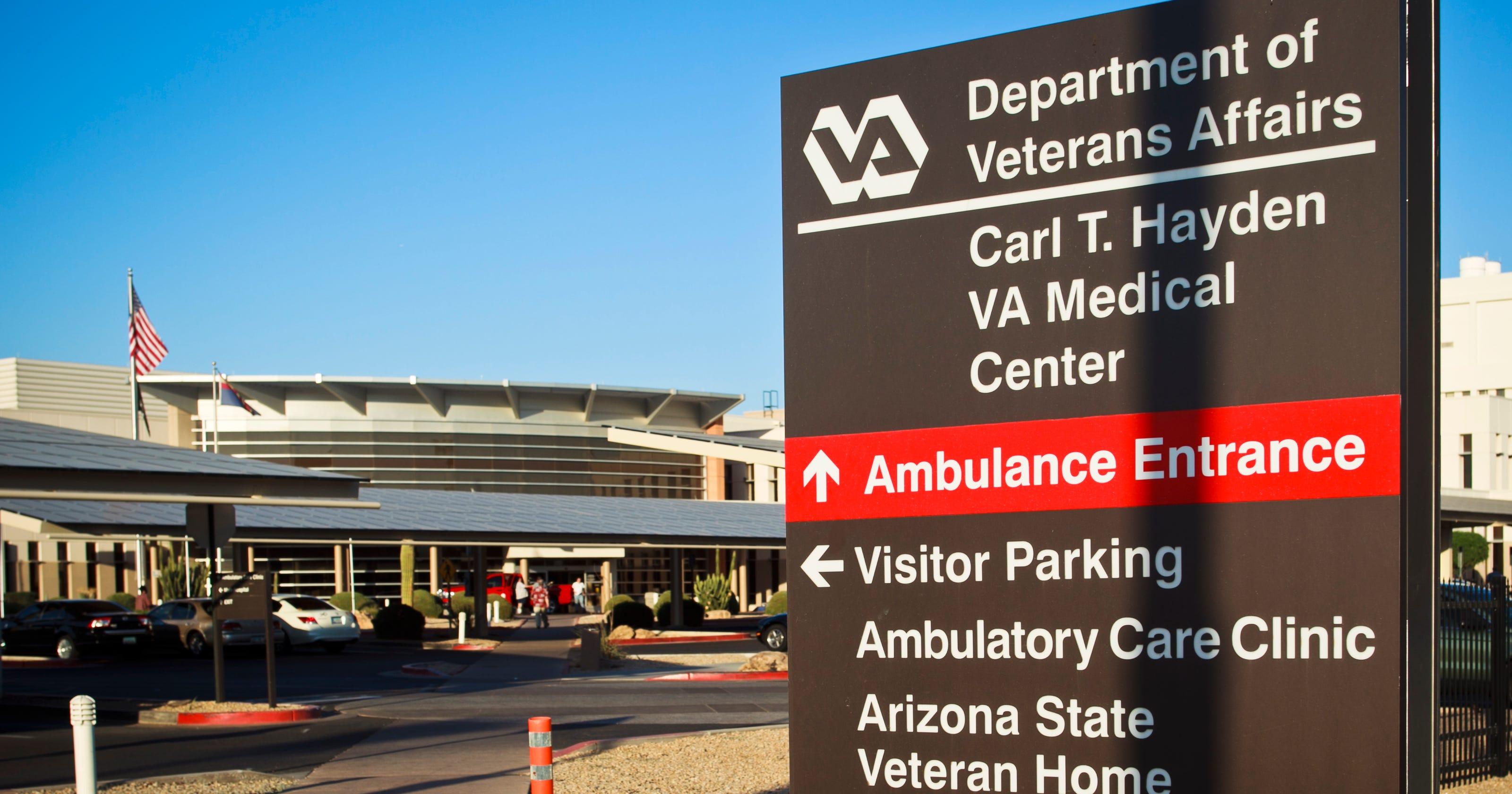 Emergency Room Wait Times In Phoenix Arizona