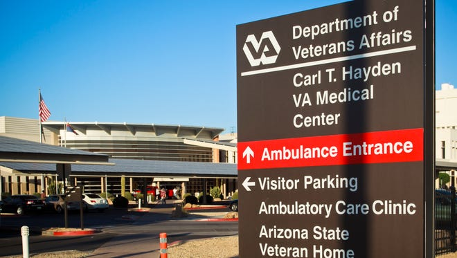 Readers had strong reaction to reports of poor care in the Veterans Affairs health-care system.