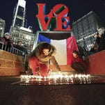 More than 100 people killed in Paris 'terror' attacks