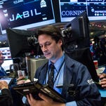 New York Stock Exchange on Dec. 14, 2015.