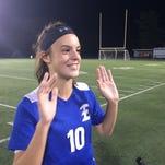 Late goal pushes Elizabethtown in L-L girls' soccer final
