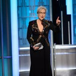 Meryl Streep just embarrassed herself: Your Say