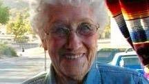 Mary Katherine Higgin, 94