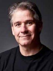 Author Bryan Gruley